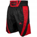 Boxerské trenky Venum Elite Black/Red
